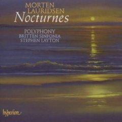 Morten Lauridsen - Nocturnes