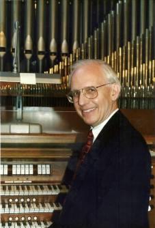 Carl Staplin
